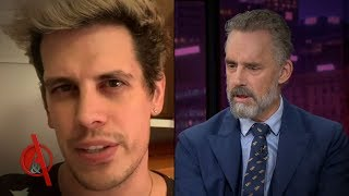 "Milo Yiannopoulos accuses Jordan Peterson of ""betraying"" young men 