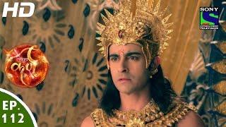 getlinkyoutube.com-Suryaputra Karn - सूर्यपुत्र कर्ण - Episode 112 - 7th December, 2015