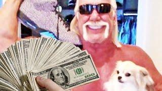 getlinkyoutube.com-Hulk Hogan's Ridiculous Salary Revealed!