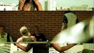 Black Barbie (feat alonzo) - On merite