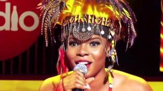 Yemi Alade  Mungu Pekee Cover   Coke Studio Africa