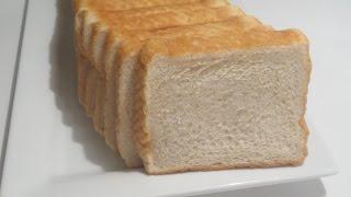 طريقه عمل الخبز الاسفنجي الطري