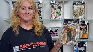 getlinkyoutube.com-How to spot a fake vintage Star Wars figure