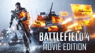 Battlefield 4 - Movie Edition HD (PC 1440p)