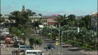 Animateurs en langue française dans des lycées de Madagascar