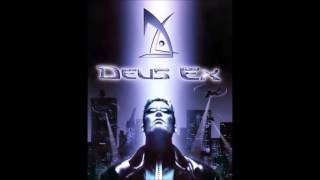 getlinkyoutube.com-Deus Ex - NYC Streets Theme Extended (01:06:40)