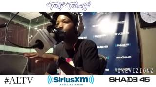 Stro Freestyles on 'Toca Tuesdays'
