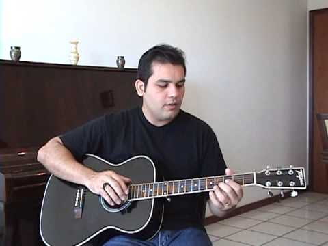 Como afinar o violão