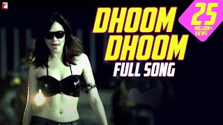 Dhoom Dhoom - Full Song | Dhoom | Tata Young