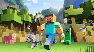 getlinkyoutube.com-Minecraft survival CO-OP: Tập 1: Đi tìm ngôi nhà mới, Phá Nhà Hàng Xóm iloverhcp2