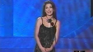 getlinkyoutube.com-Shania Twain - 2003 Canadian Country Music Awards
