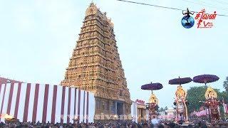 நல்லூர் ஸ்ரீ கந்தசுவாமி கோவில் 15ம் திருவிழா மாலை 20.08.2019