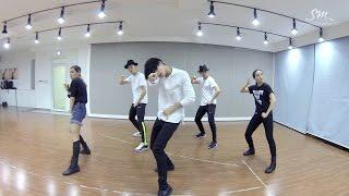getlinkyoutube.com-TAEMIN 태민_'괴도 (Danger)' Dance Practice ver.