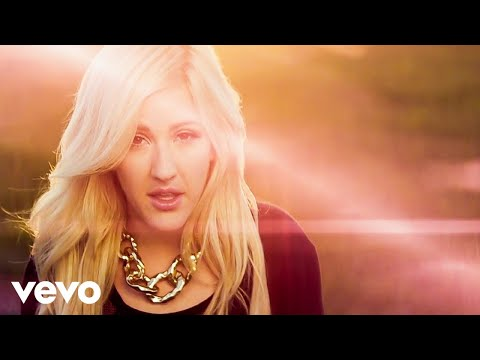 Ellie Goulding – Burn Dinle İndir