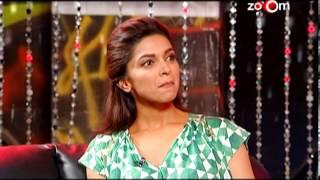 getlinkyoutube.com-Deepika & Ranbir talk about 'Yeh Jawani Hai Deewani' - EXCLUSIVE INTERVIEW