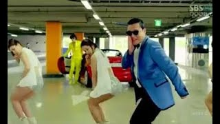 getlinkyoutube.com-PSY- Gangnam Style (Official Music Video)