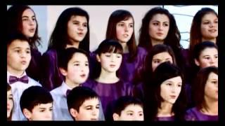 Alina Dobrică şi Dynamis - Domnul revine