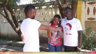 Baraka da prince interview Ongea na jooh