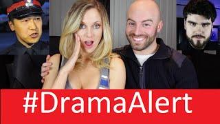 getlinkyoutube.com-Nicole Arbour ABUSED Matthew Santoro #DramaAlert Interview with Rob Dyke