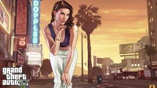 getlinkyoutube.com-GTA V Online crear personaje mujer atractiva (ps3 y xbox 360)