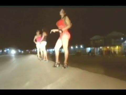 Difunde reportaje sobre minería informal y prostitución en Puerto Maldonado