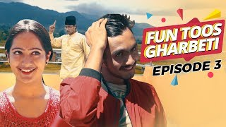 New Comedy Web Series | Funtoos Gharbeti Episode 3 | Nepalflix