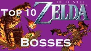 getlinkyoutube.com-My Top 10 Most Epic Zelda Bosses