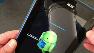 getlinkyoutube.com-Acer Iconia B1 Hard Reset/Remove Password