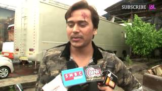 getlinkyoutube.com-Itna Karo Na Mujhe Pyaar On Location Shoot | 23 July 2015