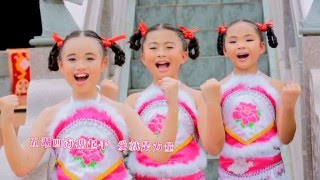 getlinkyoutube.com-2016 chinese new year song ekids