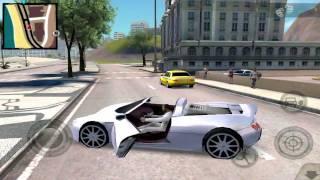 getlinkyoutube.com-TopNewApps : Gangstar Rio City of Saints gameplay part 2