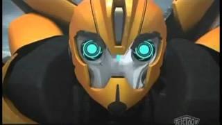 getlinkyoutube.com-Awake and Alive- Transformers: Prime