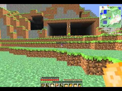 Minecraft for Nobs [#23] - hejty oraz debiut mojego epickiego domu !!!