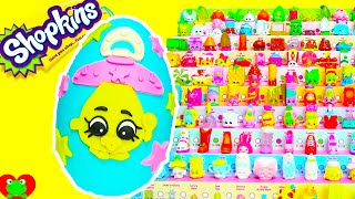 getlinkyoutube.com-Shopkins Season 2 Limited Edition Hunt and Collection Completion