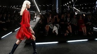 Louis Vuitton | Spring Summer 2015 Full Fashion Show | Exclusive