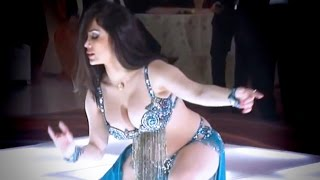 getlinkyoutube.com-مش صافيناز .رقص شرقي مصري .Hot Belly Dance