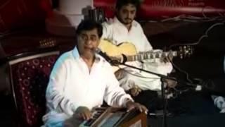 getlinkyoutube.com-Jagjit Singh Live in Karachi 2004 - Full Concert - Stereo Sound