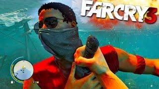 getlinkyoutube.com-INSANE Far Cry 3 Outpost Takedown!
