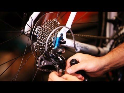 How to Adjust Gears & Derailleurs | Bicycle Repair