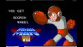 getlinkyoutube.com-SNES Longplay [054] Mega Man 7