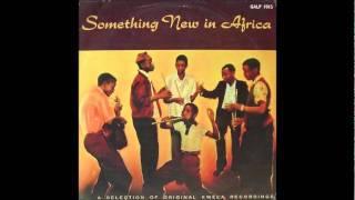 The Basement Boys - Kwela Bafana (1957)