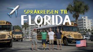 ROOM TOUR & WALMART EF Språkreisen til Florida