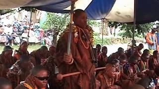 Basotho Palmiet 2011- Tsa Mokhahla
