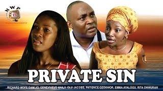 getlinkyoutube.com-Private Sin    - Nigerian Nollywood Movie
