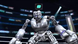 getlinkyoutube.com-Real Steel - Gameplay (Xbox 360) HD 720p