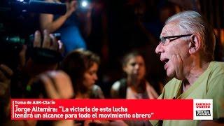 """getlinkyoutube.com-""""La victoria de AGR tendrá un alcance para todo el movimiento obrero"""" // Jorge Altamira"""