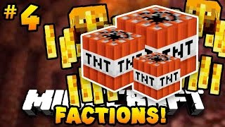 "getlinkyoutube.com-Minecraft FACTIONS ""BLOWING UP BLAZE SPAWNERS!"" #4 - w/PrestonPlayz & MrWoofless"