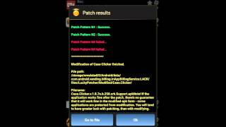getlinkyoutube.com-How to hack on case clicker hack 2016