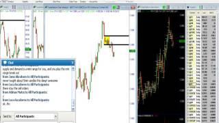 Sam Seiden: Forex Trading For Short Term Income