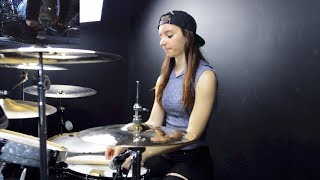 Toxicity - System Of A Down - Drum Cover width=